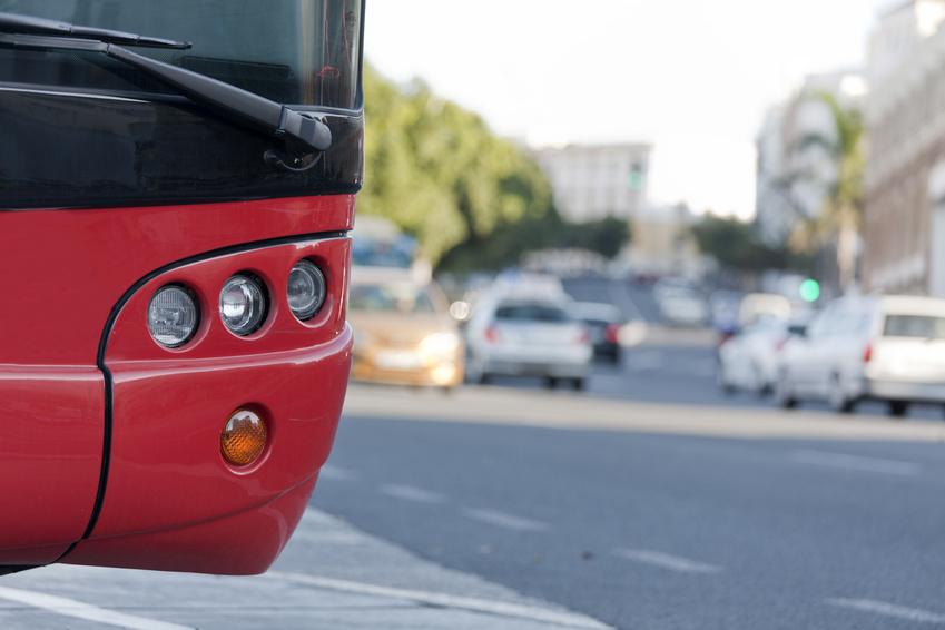 Cómo controlar las rutas escolares y conocer los tiempos de paso por las paradas