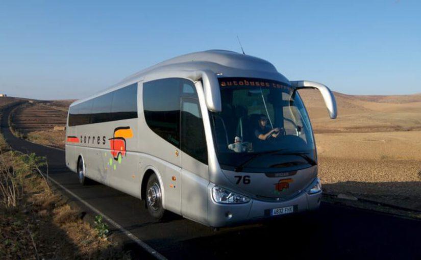 Autobuses Torres reduce los costes de combustible en más de un 20% gracias a la telemetría de WeMob